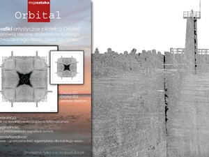 Orbital modele: 001/002