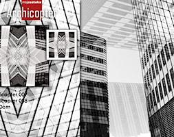 Archicopter - wszystkie modele - Wnętrza publiczne, styl nowojorski - zdjęcie od mojasztuka - Homebook