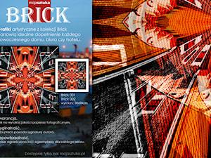 Brick modele: 001/002
