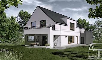 atpracownia - Architekt / projektant wnętrz