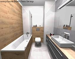 Jasna+%C5%82azienka+z+elementami+drewna.+-+zdj%C4%99cie+od+Lemax_Design_Projekty_%C5%81azienek