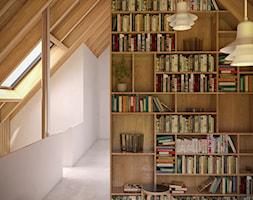 Wnętrze Czarnej Stodoły - zdjęcie od Ggrupa - Homebook