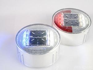 kocie oczka solarne - Producent