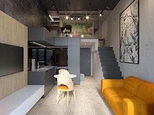 Solido - Architekt / projektant wnętrz