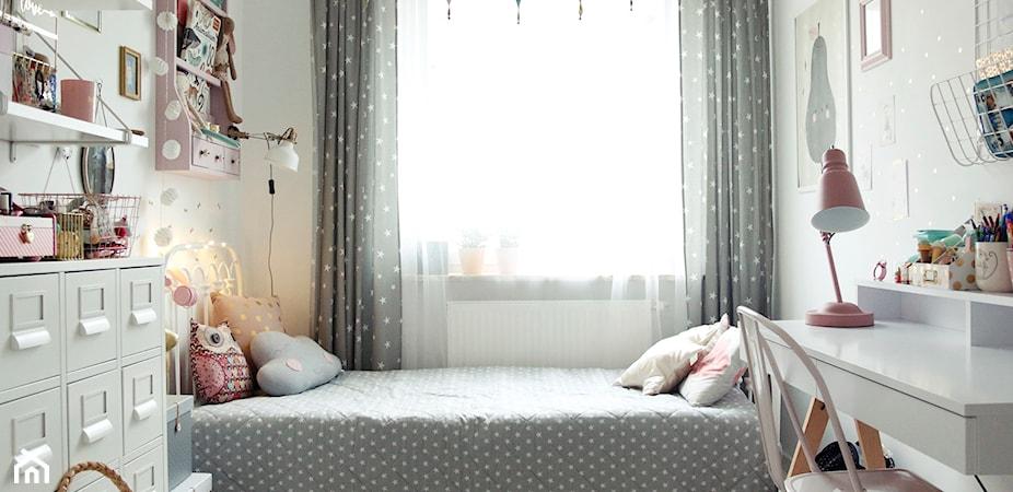 Wymarzony pokój – jak stworzyć wymarzony pokój dla dziewczynki i chłopca?