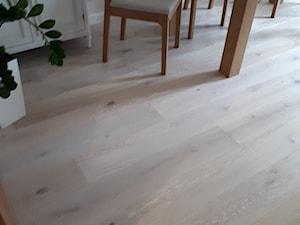 Dair podłogi schody tarasy - Firma remontowa i budowlana
