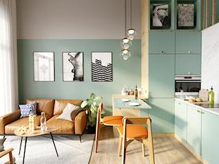 Apartament Praktyczny MINIMAXY