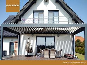 SOLTECH Sp. z o.o. - Firma remontowa i budowlana