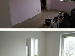 Chata jak nowa - Firma remontowa i budowlana
