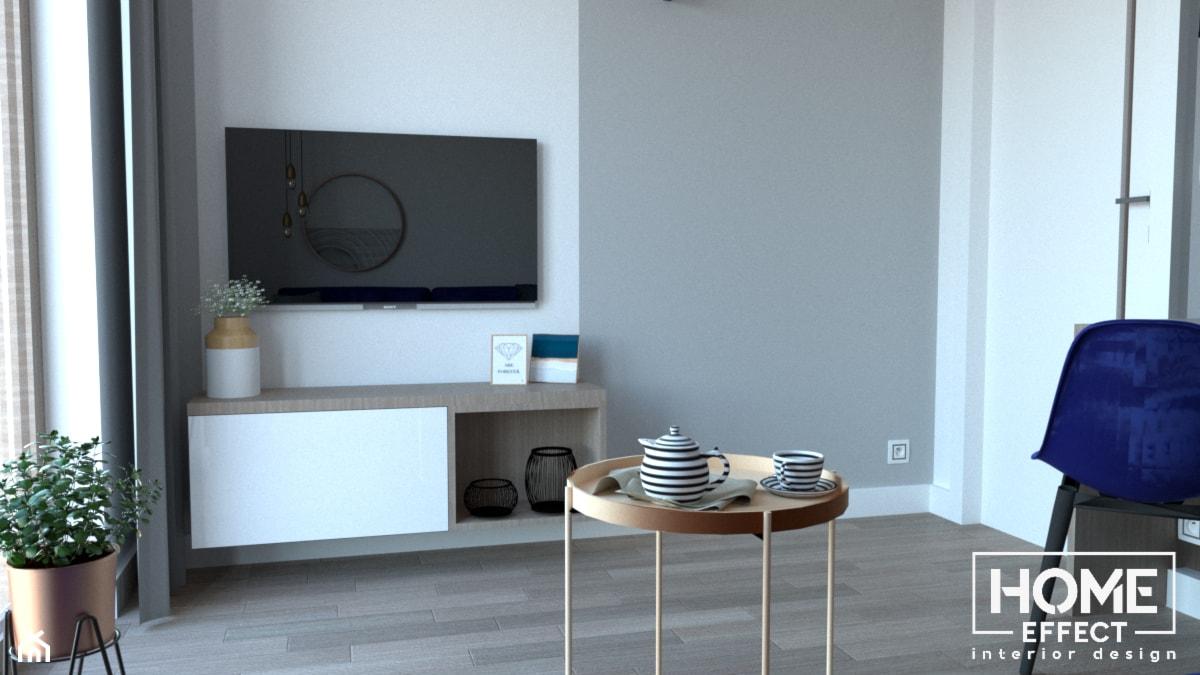 salon - zdjęcie od Home Effect - Homebook