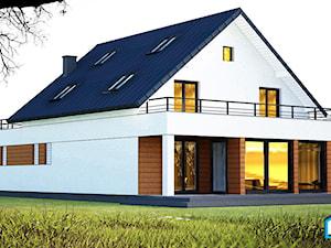 Projekt elewacji - Architekt budynków