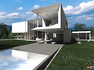 P&P House / Architekt Seweryn Nogalski Beton House