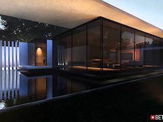 Nest House / Architekt Seweryn Nogalski