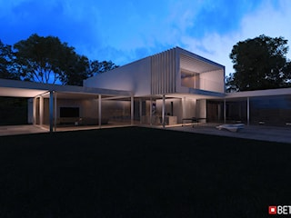 Full Of Light House / Architekt Seweryn Nogalski
