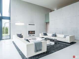 Beton House / Architekt Seweryn Nogalski