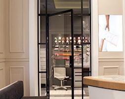 DRZWI LOFTOWE JEDNOSKRZYDŁOWE - Wnętrza publiczne, styl nowoczesny - zdjęcie od Sophie Homestyle - Homebook
