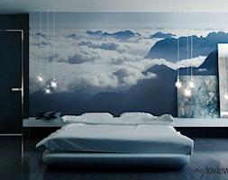 Fototpata+z+chmurami+od+myloview.pl+-+zdj%C4%99cie+od+myloview.pl