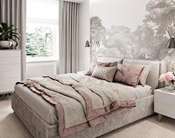 Sypialnia+-+zdj%C4%99cie+od+M!kaDesign