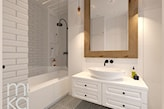 Łazienka - zdjęcie od M!kaDesign - Homebook