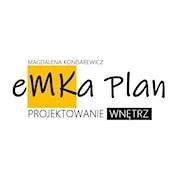 eMKa Plan - Projektowanie Wnętrz - Architekt / projektant wnętrz