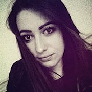 Marlena Maguda -