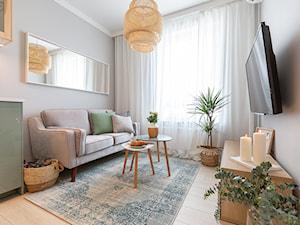 Flat-white.pl - Architekt / projektant wnętrz