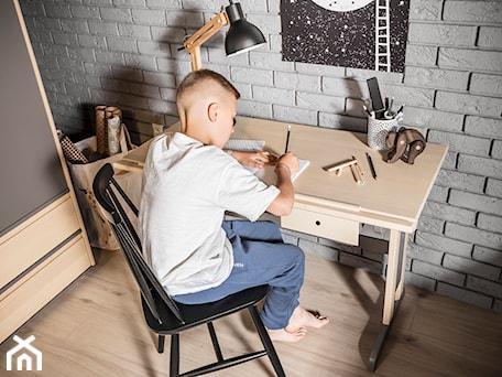 Aranżacje wnętrz - Pokój dziecka: FUNFLEX 2 - inmondo. Przeglądaj, dodawaj i zapisuj najlepsze zdjęcia, pomysły i inspiracje designerskie. W bazie mamy już prawie milion fotografii!