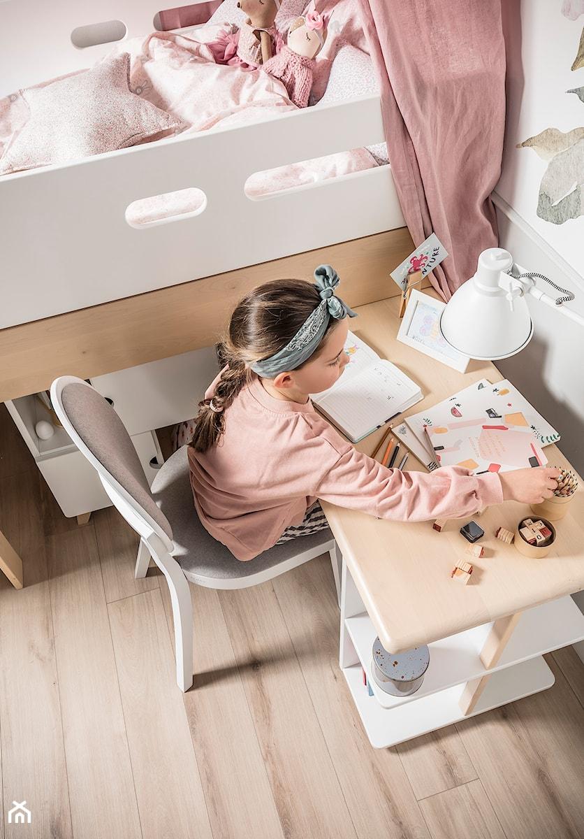 MINIMONDO 1 - Pokój dziecka, styl nowoczesny - zdjęcie od inmondo