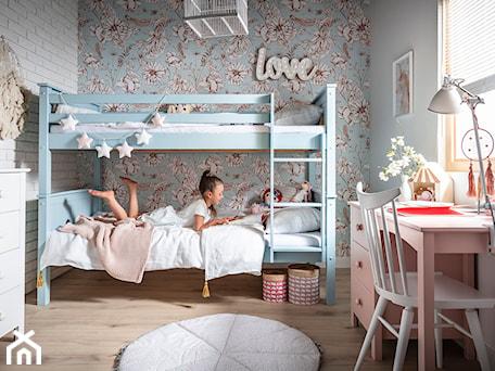 Aranżacje wnętrz - Pokój dziecka: COLLET - Pokój dziecka, styl klasyczny - inmondo. Przeglądaj, dodawaj i zapisuj najlepsze zdjęcia, pomysły i inspiracje designerskie. W bazie mamy już prawie milion fotografii!