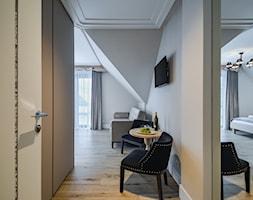 """przykładowy pokój w pensjonacie """"Szczawniczanka"""" - zdjęcie od PERIHDESIGN - Homebook"""