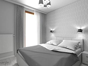 Niewielkie mieszkanie w minimalistycznym stylu