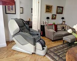 Fotel+masuj%C4%85cy+Aura+w+salonie+Klienta+-+zdj%C4%99cie+od+Casada+Polska