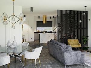 Echaust Design - Architekt / projektant wnętrz