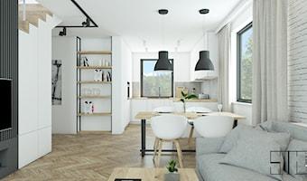 STO projekt - Architekt / projektant wnętrz