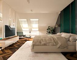 Modern Classic Home - zdjęcie od MSprojekt - Homebook