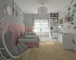 Everything's pink - zdjęcie od MSprojekt - Homebook