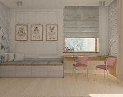 Bajeczny Pokój Oliwki - zdjęcie od MSprojekt - Homebook
