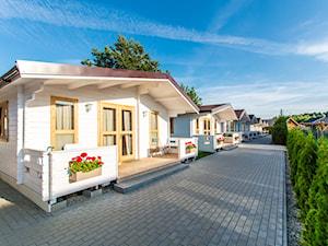 Zdjęcia domków i apartamentów nad morzem - Fotograf wnętrz