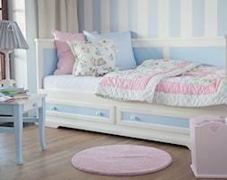 Łóżko Classic II z szufladami - zdjęcie od Nizio