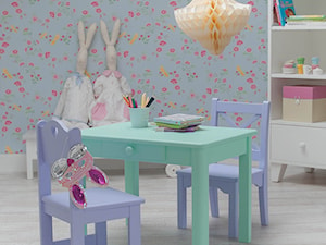 Krzesełka i Stoliki - zdjęcie od Nizio