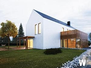 Wytwórnia Pracownia Projektowa - Architekt budynków