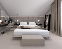 Sypialnia+-+zdj%C4%99cie+od+Forma+Studio+Marta+Graczyk-Szuta