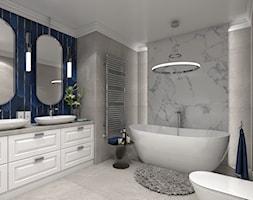 łazienka - zdjęcie od Forma Studio Marta Graczyk-Szuta - Homebook