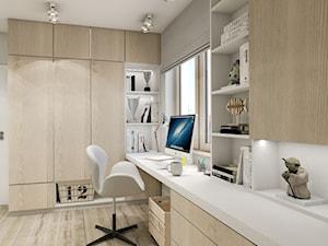 Pokój nastolatka - zdjęcie od Forma Studio Marta Graczyk-Szuta