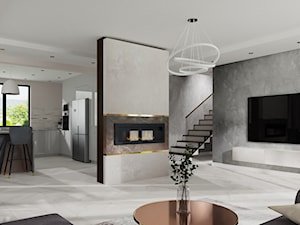 Pora na wnętrze - Architekt / projektant wnętrz