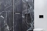 modne płytki 2020 czarne