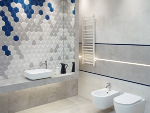 FREE SPACE WHITE - Salon HOFF