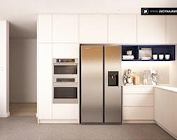 Kuchnia+-+zdj%C4%99cie+od+LUCYNA+JA%C5%9AKIEWICZ+Architektura+%26+Wn%C4%99trza