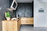 Kuchnia - zdjęcie od skandynawskieuchwyty - Homebook