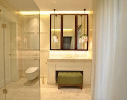 łazienka dla Niej - zdjęcie od SAFRANOW